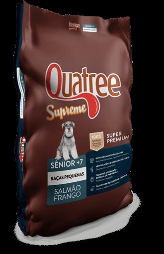 Quatree Supreme Senior RP