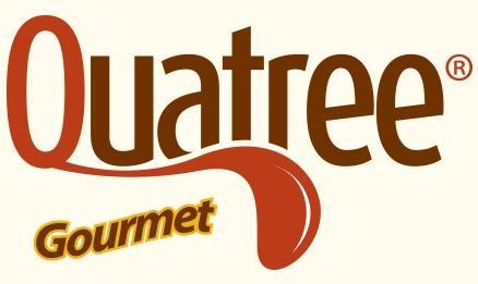 Quatree Gourmet Filhotes